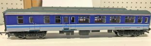 Triang / Hornby Mark 2A Coach